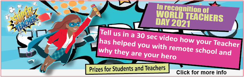 World Teachers Day Competition